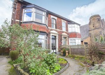 Thumbnail 5 bedroom semi-detached house for sale in Hibbert Lane, Marple, Stockport, Cheshire