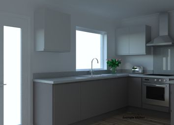Thumbnail 4 bedroom town house for sale in Babworth Road, Retford