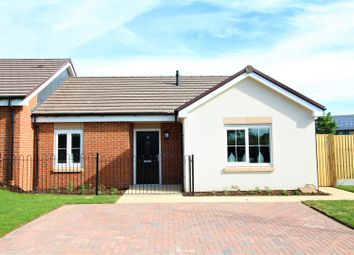 Thumbnail 2 bed bungalow for sale in Cleeve Chase, Cleeve Mill Lane, Newent