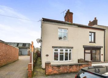 Thumbnail 2 bed semi-detached house for sale in Crossley Avenue, Huthwaite, Sutton-In-Ashfield, Notts