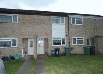 Thumbnail 2 bed terraced house for sale in The Holly Grove, Quedgeley, Gloucester