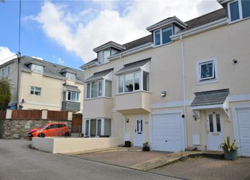 Thumbnail 3 bedroom terraced house for sale in Geasons Lane, Plymouth, Devon