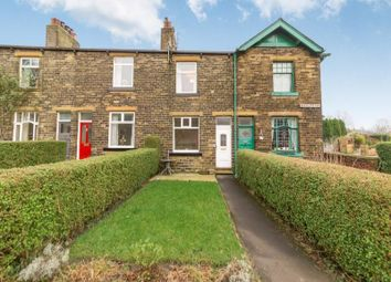 Thumbnail 3 bed terraced house for sale in Scaitcliffe View, Todmorden