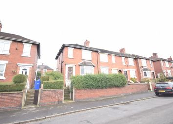 Thumbnail 3 bed semi-detached house for sale in Colley Road, Tunstall, Stoke-On-Trent