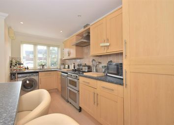 Thumbnail 3 bed terraced house for sale in Mendips Road, Fareham, Hampshire