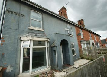 Thumbnail 3 bedroom terraced house to rent in Portland Place, Victoria Street, Mansfield