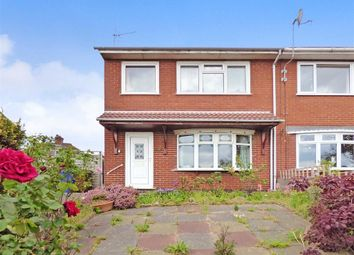 Thumbnail 3 bedroom semi-detached house for sale in Westport Road, Burslem, Stoke-On-Trent