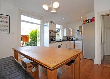 Thumbnail 4 bed terraced house to rent in Maidstone Road, Bounds Green, London