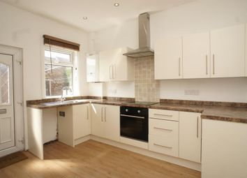 Thumbnail 2 bed terraced house for sale in Bole Hill Lane, Crookes, Sheffield