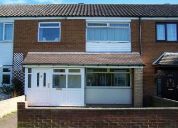 Thumbnail 3 bed property to rent in Cherwell Drive, Brownhills, Walsall