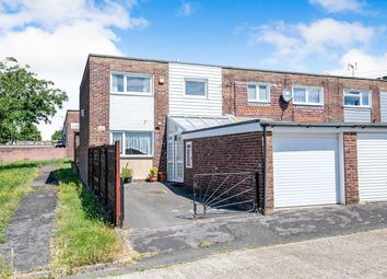 Thumbnail 3 bed terraced house for sale in Totton Walk, Havant