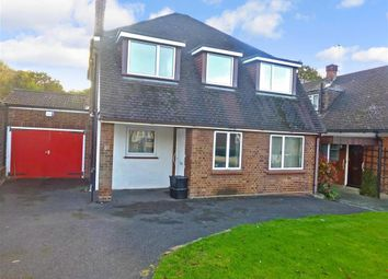 Newlands Road, Woodford Green, Essex IG8. 3 bed detached house for sale