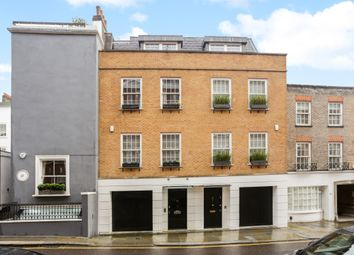 Thumbnail 5 bed town house to rent in Abingdon Road, London