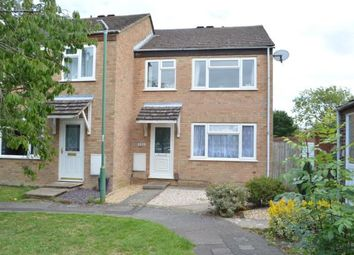 Thumbnail 3 bed end terrace house for sale in Throop, Bournemouth, Dorset