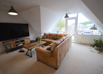 Thumbnail 4 bed flat to rent in Castle Lane West, Bournemouth