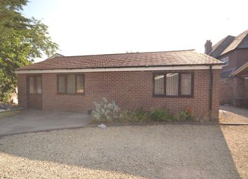 Thumbnail 2 bed detached bungalow to rent in Kenilworth Road, Coventry