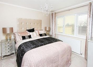 Thumbnail 2 bed mobile/park home for sale in Bramley Park, Marsh Lane, Sheffield, Derbyshire