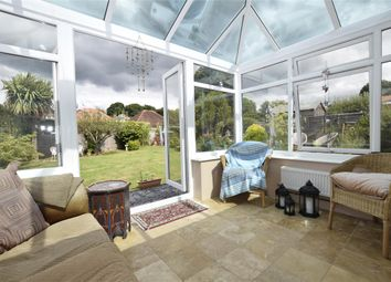 Thumbnail 2 bedroom detached bungalow for sale in Broad Oak Lane, Bexhill, East Sussex