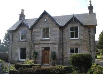 Thumbnail 3 bed property to rent in Abercromby Drive, Bridge Of Allan, Stirling