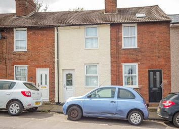 2 bed terraced house to rent in Orchard Street, Maidstone, Kent ME15