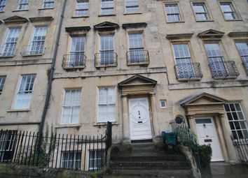 Thumbnail 1 bed flat to rent in Belmont, Bath