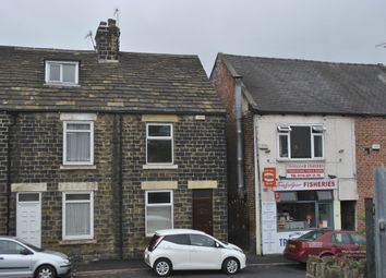 Thumbnail 2 bed end terrace house to rent in Trafalgar Road, Hillsborough, Sheffield