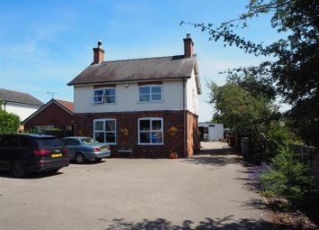 Thumbnail 3 bed detached house for sale in Great North Road, South Muskham, Newark