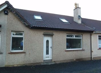 Thumbnail 3 bedroom terraced house for sale in Hirst Road, Harthill, Shotts