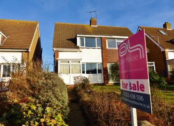 Thumbnail 2 bed semi-detached house for sale in Went Hill Gardens, Willingdon, Eastbourne