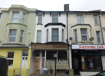 Thumbnail 2 bed terraced house for sale in Hughenden Place, Hastings