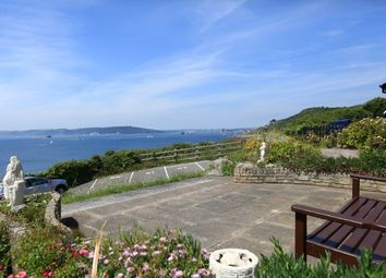 Thumbnail 2 bed semi-detached bungalow for sale in Bovisand Lane, Down Thomas, Plymouth