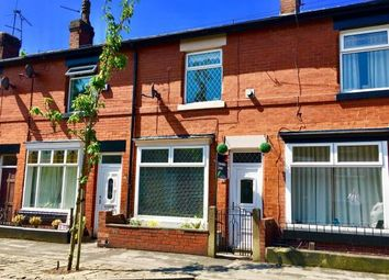 Thumbnail 2 bed terraced house for sale in Southport Terrace, Chorley, Lancashire