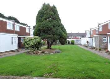 Thumbnail 2 bed flat to rent in Whitebeam Close, Fareham