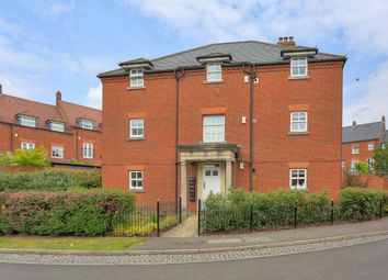 Thumbnail 2 bed flat for sale in Goldsmith Way, St. Albans