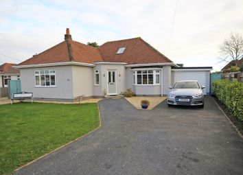 Thumbnail 4 bed property for sale in High Ridge Crescent, New Milton