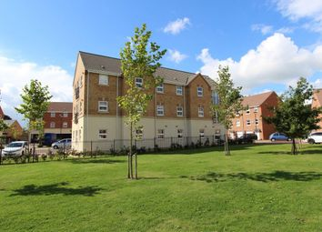 Thumbnail 2 bedroom flat to rent in Drakes Avenue, Leighton Buzzard
