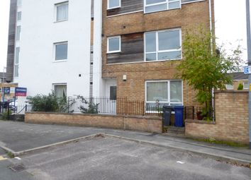 Thumbnail 2 bed flat for sale in Beckhampton Close, Manchester