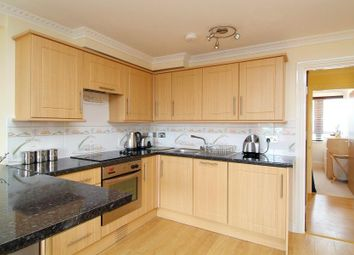 Thumbnail 2 bed flat to rent in Mossbury Road, London