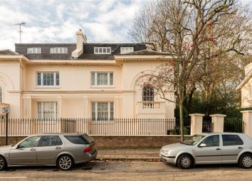 Thumbnail 4 bedroom semi-detached house for sale in Park Village East, London