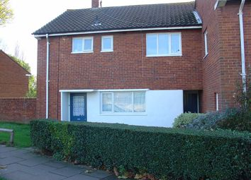 Thumbnail 4 bed detached house to rent in St. Albans Road West, Hatfield