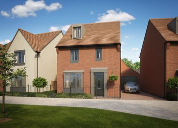 "Thumbnail 4 bed detached house for sale in ""Bayswater"" at Lawley Drive, Telford"