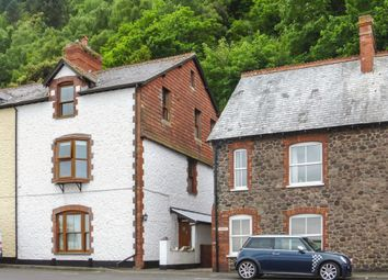 Thumbnail 5 bed semi-detached house for sale in Quay West, Minehead