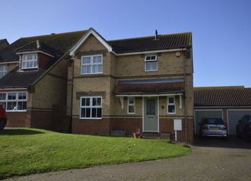 Thumbnail 3 bed detached house for sale in Topley Drive, High Halstow, Rochester