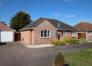 3 bed detached bungalow for sale in Jubilee Close, Stanway, Colchester CO3