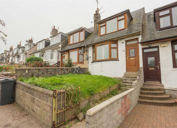 Thumbnail 2 bedroom terraced house for sale in Don Street, Woodside, Aberdeen