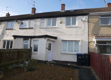 Thumbnail 2 bed semi-detached house for sale in Scott Road, Bishop Auckland