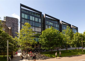 Thumbnail 1 bed flat for sale in Simpson Loan, Quartermile Development, Meadow Walk, Edinburgh