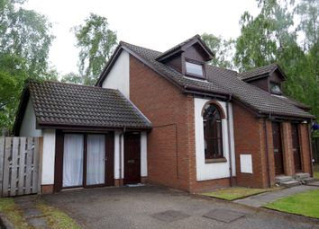 Thumbnail 2 bedroom semi-detached house for sale in Dalnabay, Aviemore