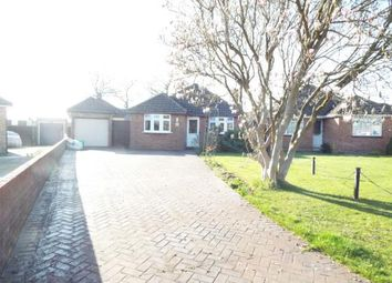 Thumbnail Bungalow for sale in Buckland Close, Waterlooville