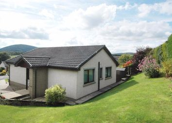 Thumbnail 2 bed detached house to rent in Leyden Park, Clovenfords, Galashiels, Scottish Borders